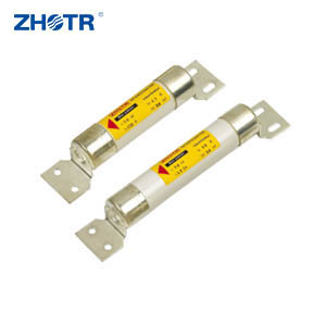 W型电动机保护用高分断能力高压限流熔断器